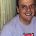 Jacson Ismael Daltoé, de 30 anos, trabalhava na Rádio Cedro FM - Foto Divulgação Facebook