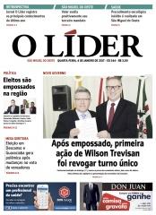 Jornal O Líder Edição 244