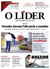 Jornal O Líder Edição 293