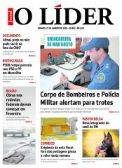 Jornal O Líder Edição 294