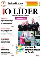 Jornal O Líder Edição 297