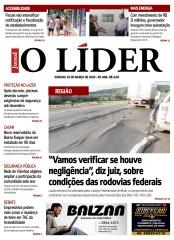 Jornal O Líder Edição 300