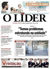 Jornal O Líder Edição 252