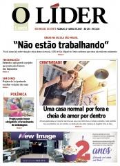 Jornal O Líder Edição 253
