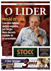 Jornal O Líder Edição 304