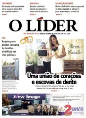 Jornal O Líder Edição 254