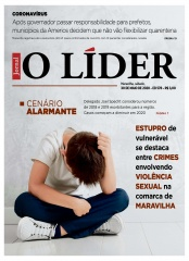 Jornal O Líder Edição 310