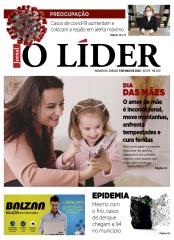Jornal O Líder Edição 309
