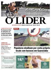 Jornal O Líder Edição 260
