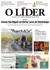 Jornal O Líder Edição 261
