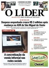 Jornal O Líder Edição 262