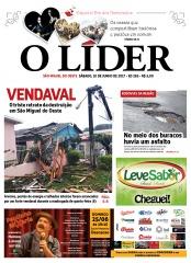 Jornal O Líder Edição 263