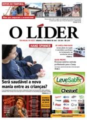 Jornal O Líder Edição 264