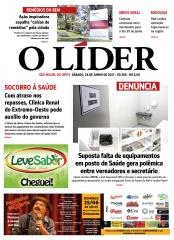 Jornal O Líder Edição 265