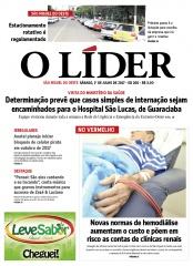 Jornal O Líder Edição 266