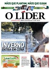 Jornal O Líder Edição 269