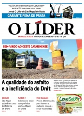 Jornal O Líder Edição 267