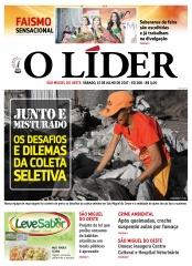Jornal O Líder Edição 268