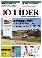 Jornal O Líder Edição 318