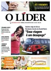 Jornal O Líder Edição 274