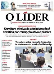 Jornal O Líder Edição 272