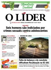 Jornal O Líder Edição 275