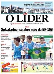 Jornal O Líder Edição 276