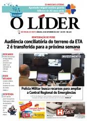 Jornal O Líder Edição 278