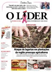Jornal O Líder Edição 280
