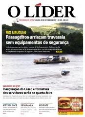 Jornal O Líder Edição 283