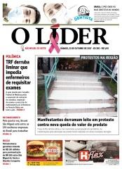 Jornal O Líder Edição 282