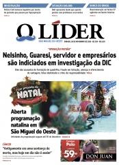 Jornal O Líder Edição 239