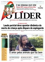 Jornal O Líder Edição 285