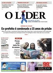 Jornal O Líder Edição 236