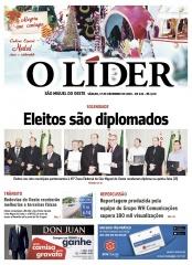 Jornal O Líder Edição 242