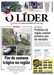 Jornal O Líder Edição 290