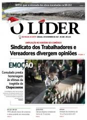 Jornal O Líder Edição 288