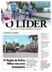 Jornal O Líder Edição 289