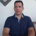 presidente do Comitê de Bacia do Rio das Antas, Giovani José Teixeira / Foto: Divulgação