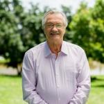 Lanznaster era um empreendedor visionário – Foto: Divulgação