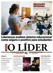 Jornal O Líder Edição 617