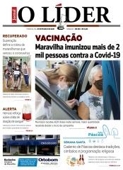 Jornal O Líder Edição 618