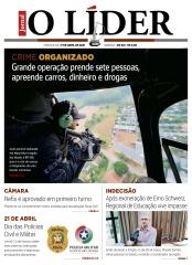 Jornal O Líder Edição 621