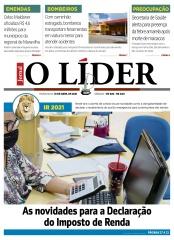 Jornal O Líder Edição 620