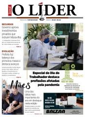 Jornal O Líder Edição 623