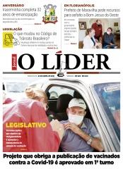 Jornal O Líder Edição 622