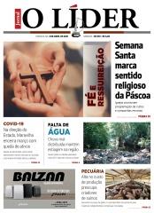Jornal O Líder Edição 619