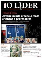 Jornal O Líder Edição 524