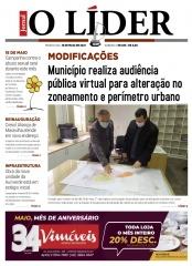 Jornal O Líder Edição 625