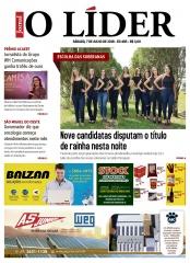 Jornal O Líder Edição 317